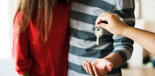 Hulp bij hypotheekkeuze