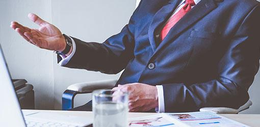 Financiële hulp voor uw bedrijf