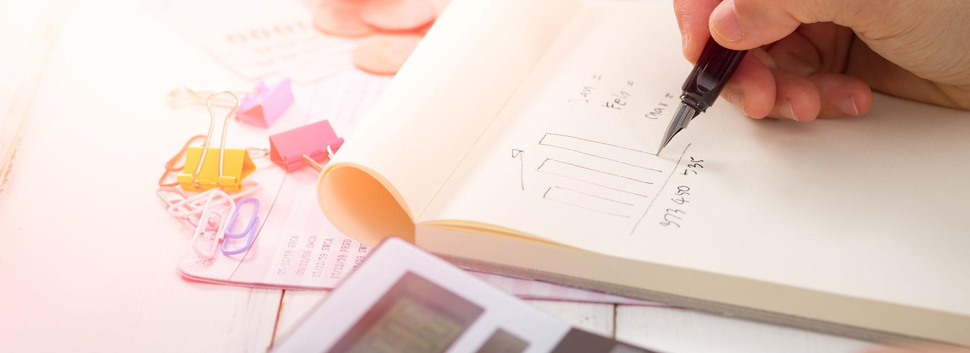 ROCHE Financiele planning