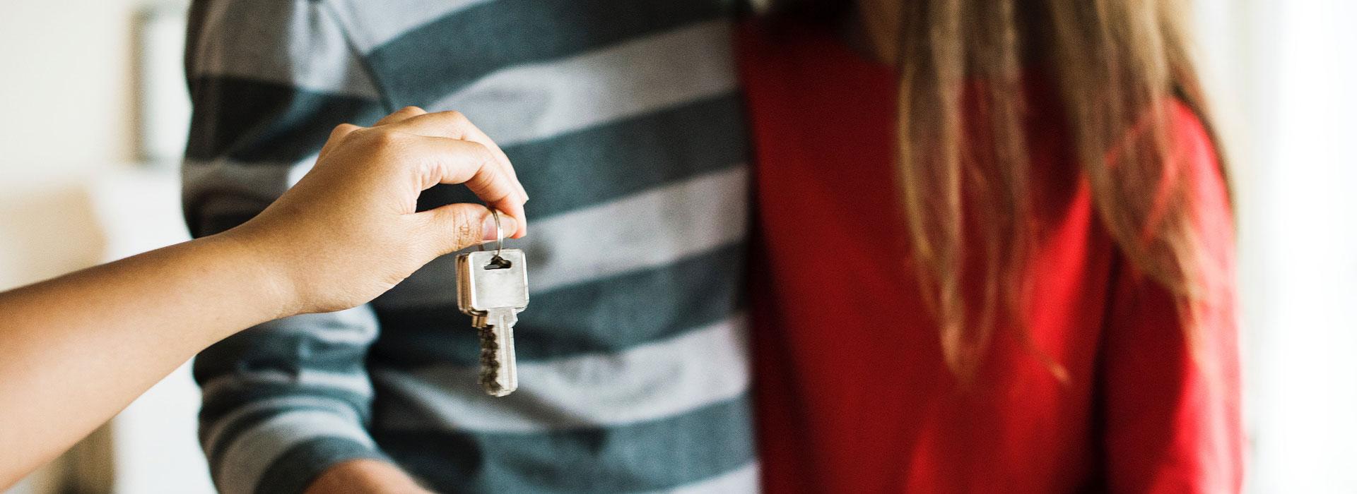 ROCHE Hypotheken