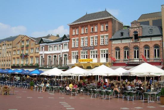 eindhoven markt
